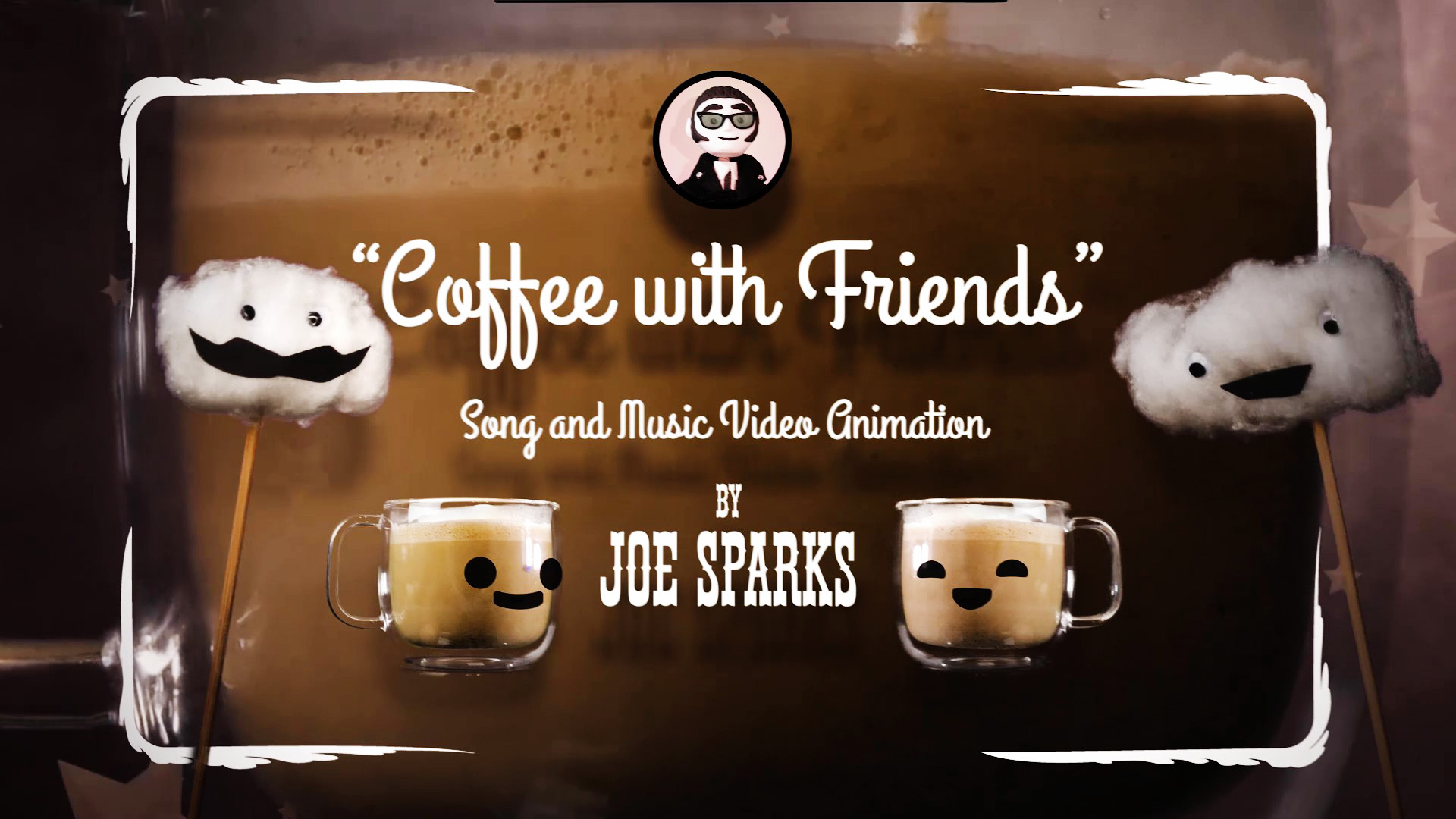 Coffee with Friends Title v3c