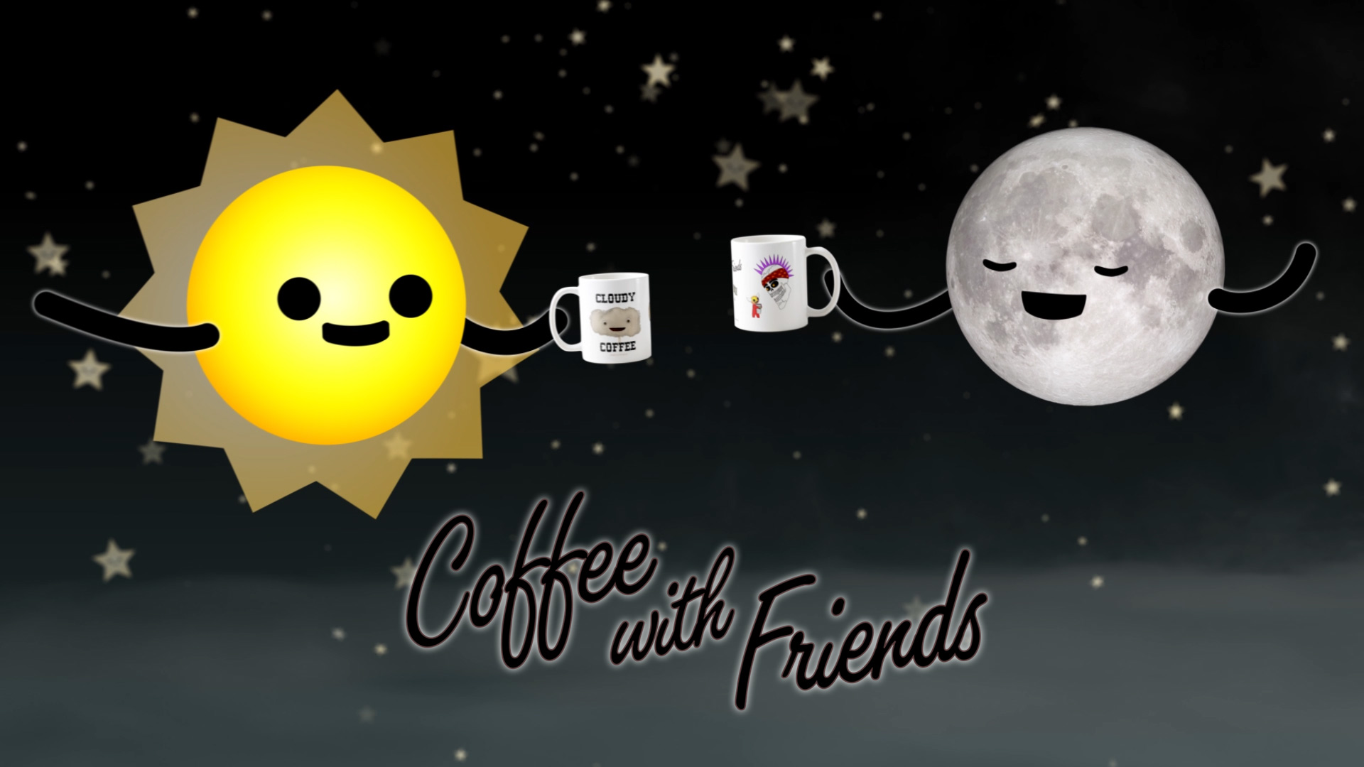 Sun Moon Coffee